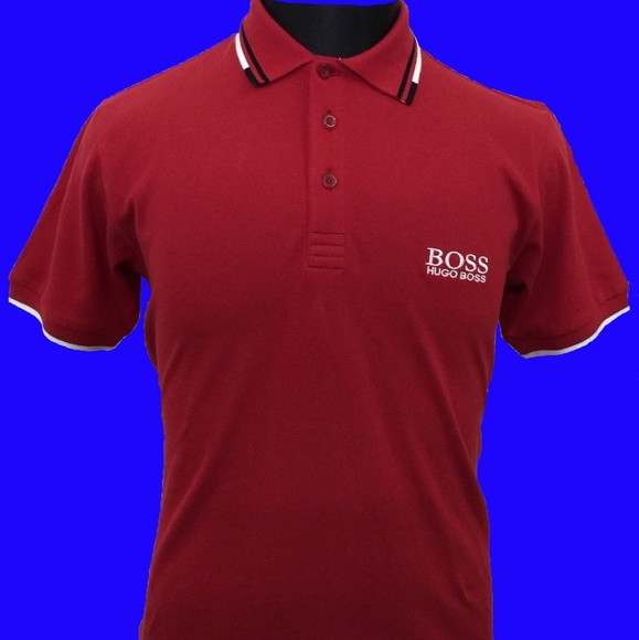 c31852aa2583 Hugo Boss Shirts | Polo Shirt | Poshmark